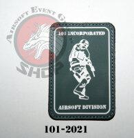 PVC 101 INC AIRSOFT DIVISION