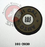 PVC 101 CAL. AUTO