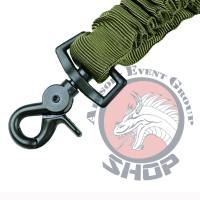 One point bungee sling
