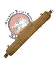 Tactical Combat Belt - Kojote