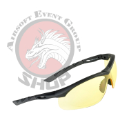 SwissEye Sonnenbrille Lancer black yellow