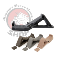 MP STYLE ANGLE FORE GRIP JA-1318 dunkle erde